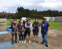 Club Champs May 2019