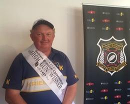 John Beddis - HOA Auckland Provincials 2019